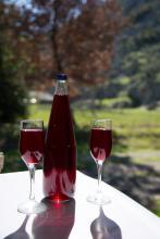 Κρασί κόκκινο γλυκό